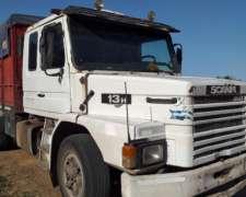 Vendo Scania 112,, 310. Trabajando