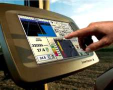 Reparacion Monitor John Deere Gs2/gs3 - Con Garantia