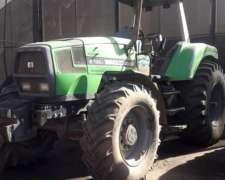 Tractor Agco Allis 6.135 2010 Financiación en Pesos