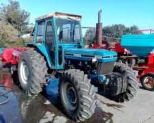 Tractor Ford 8030 Doble Tracción (C)
