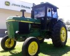 Tractor John Deere 3350 TS