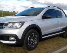 Volkswagen Saveiro Cross 1.6 Dc 110cv