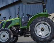 Tractor Agrícola RD504 - Doble Tracción