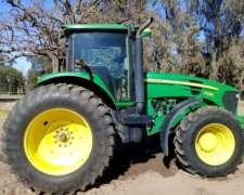 Tractor John Deere 7930 - 2007 - Muy Buen Estado