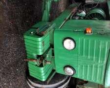 Tractor Deutz 144 Mod 80 Original