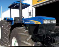 New Holland 7630 - Nuevo - Oferta Agosto 2020-disponible