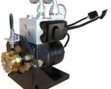 Motores Hidráulicos para Dosificación Variable TIM