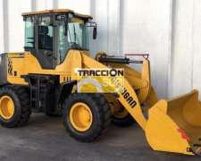 Pala Michigan R45c-ii 1 MT3 Convertidor Nuevo Modelo