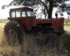 Tractor Fiat 900 E.