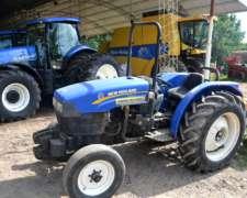 Tractor New Holland Tt65,usado, en Buen Estado
