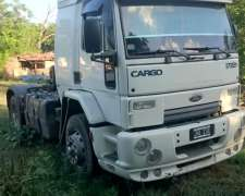 Ford Cargo 1722 2011