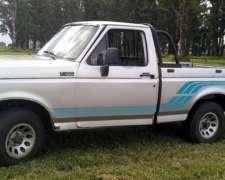 Camioneta Ford F100 MWM NO Permuta