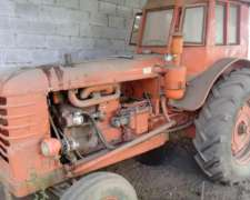Tractor Fiat 780 Usado A Reparar