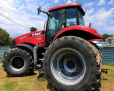 Tractor Case IH Magnum-hp290/turbo/ T.F.I-8000 Hs/monitor