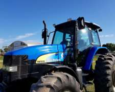 New Holland 7010 - 2008 - Cabina Original