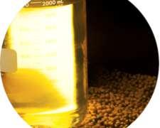 Aceite Desgomado Y Neutro Soja
