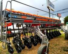 Fertilizadora Incorporadora 25 Lineas a 35cm