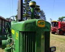Tractor JD 730 Unico
