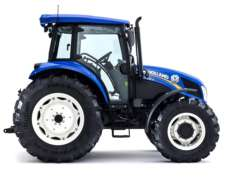 Tractor TD5.110 - New Holland