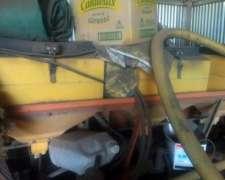 Sembradora Agrometal TX2 770