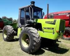 Tractor - Zanello 460 C - año 1995