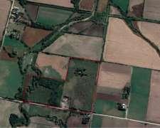 Venta - Campo 22 Hectáreas Valle Maria