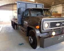 Titular Vende Chevrolet 714 /350 H.