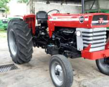 Tractor Massey Ferguson, 1075 Impecable