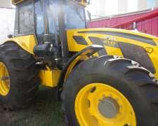 Tractor Pauny 250, 160 HP, Linea EVO