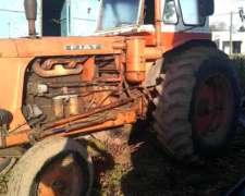 Tractor Fiat Modelo 780