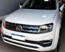 Volkswagen Amarok Highline AT