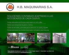 Silos para Bases Planas de Hormigón Armado Marca HB - Scafco