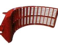 Cóncavo Grano Grueso con Planchuela Apto 7500 (unidad)