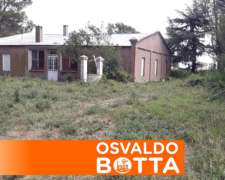 625 Hectáreas en Winifreda, la Pampa, Departamento Capital