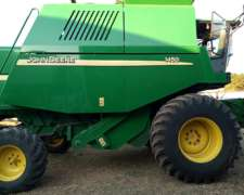 John Deere 1450 muy muy Buena Impecable
