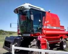 Cosechadora Massey F. 5650 4x4. Se Recibe Tractor/camioneta.