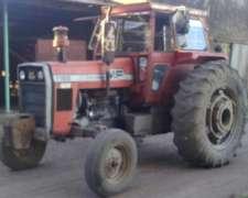 Tractor MF 1185 - muy Buen Estado - año 1985