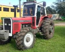 Tractor Massey Ferguson 1340 S - 4