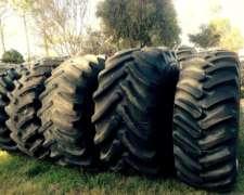 Neumáticos Agrícolas Recauchutados, Consulte Medidas