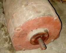 Generador 4 Kva Industrial Monofasico