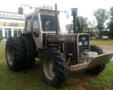 Tractor Massey Ferguson 5140 - 140 HP