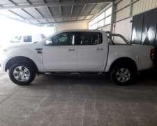 Ford Ranger XLT 3.2 4X2 Linea 2019 - Liquidacion