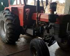 Tractor Massey Ferguson, Modelo: 1098