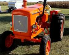 Tractor Marca Fiat 450