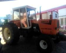 Tractor Zanello 220 Motor M.b 1620 Año: 1999