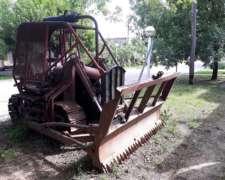 Tractor con Pecho International Crawler `45