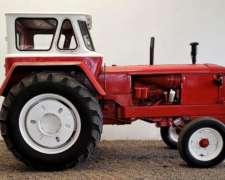 Tractor Deutz Fahr 85a Doble Sda.hid. Motor 2114 Caja 4°