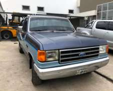 Pick-up Ford 100 Mod. 92