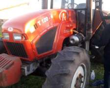 Tractor Agrinar Dt 120 Modelo 2007