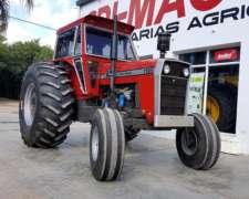 Massey Ferguson 1195 S - 24.5x32 - Cabina -